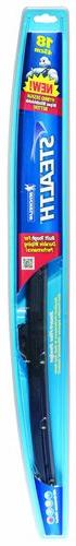 Michelin 8018 Stealth Hybrid Windshield Wiper Blade with Sma