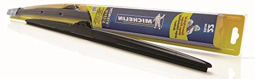 Michelin 8522 Stealth Ultra Windshield Wiper Blade with Smar