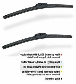 REPLACEMENT WIPER FOR HONDA ODYSSEY YEAR 2008 HEAVY DUTY WIP